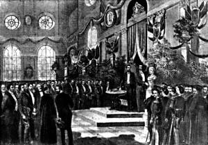 1. inaugurarea-societatii-academice-la-1-august-1867
