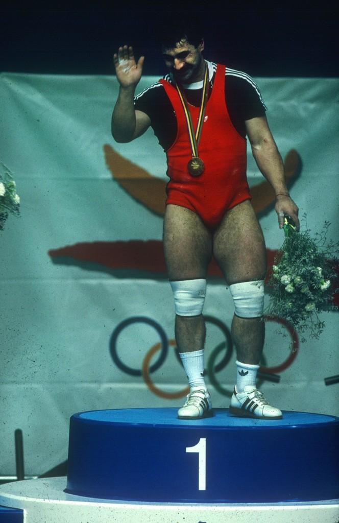 Olympic Games 1992 Barselona