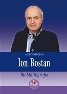 Bostan Coperta