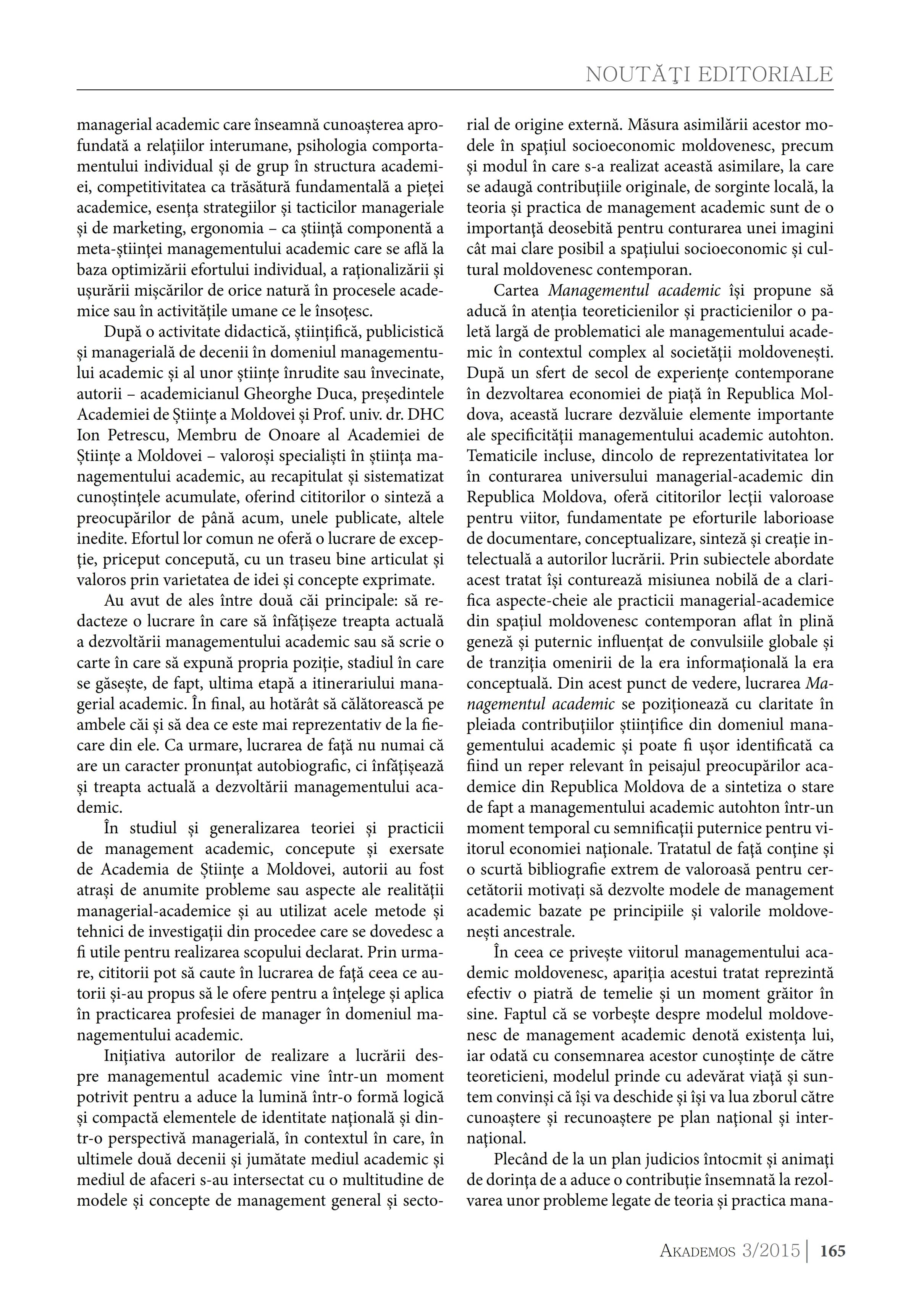 Managementul academic in folosul academismului, didacticii si cercetarii stiinţifice_003