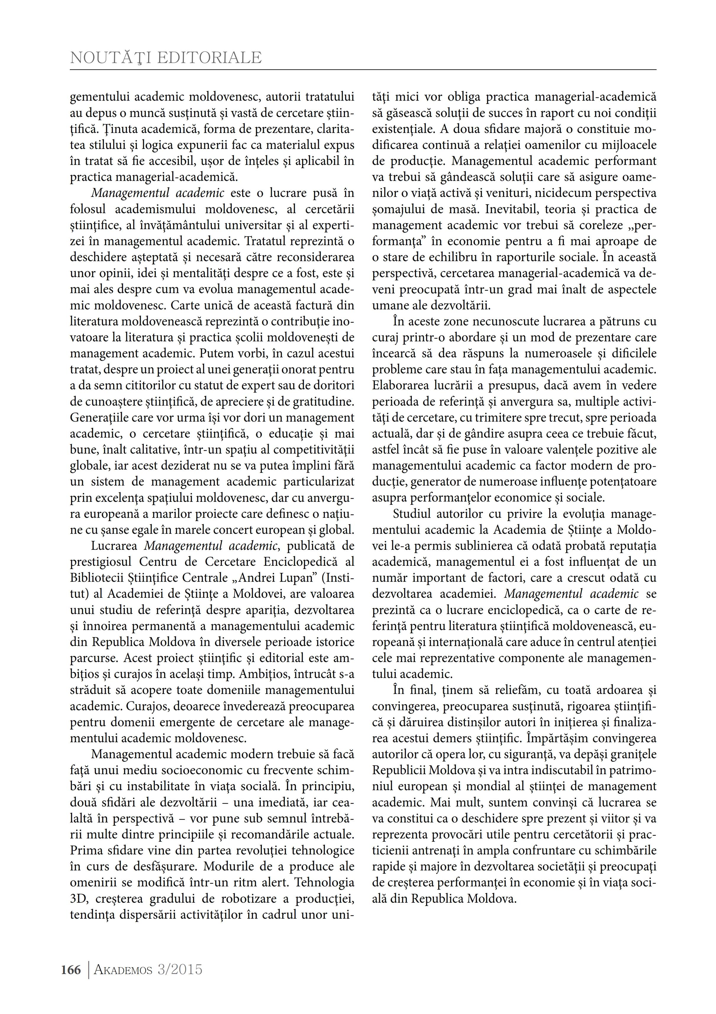 Managementul academic in folosul academismului, didacticii si cercetarii stiinţifice_004