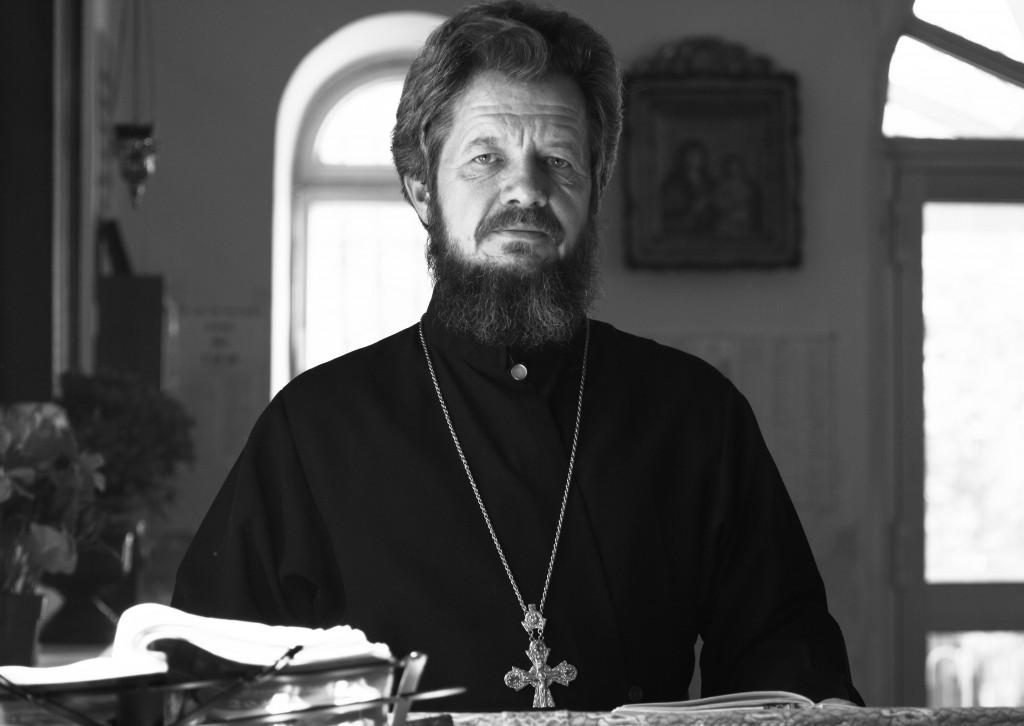 Parohul Bisericii , Protoiereul Vladimir Gladcov (1)